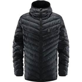 Haglöfs Särna Mimic Hood Men true black